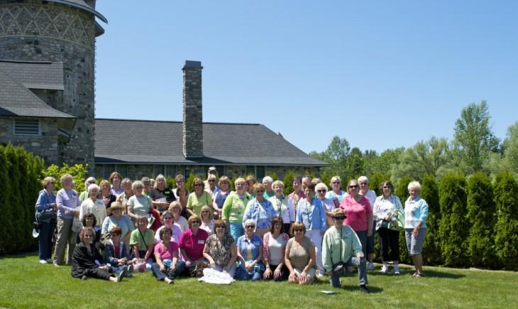 Castle Farms Group Tour
