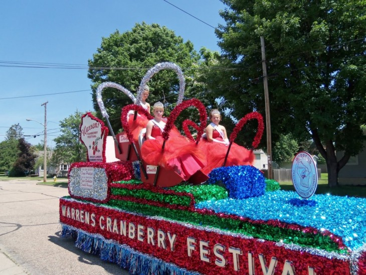 WI Rapids Parade