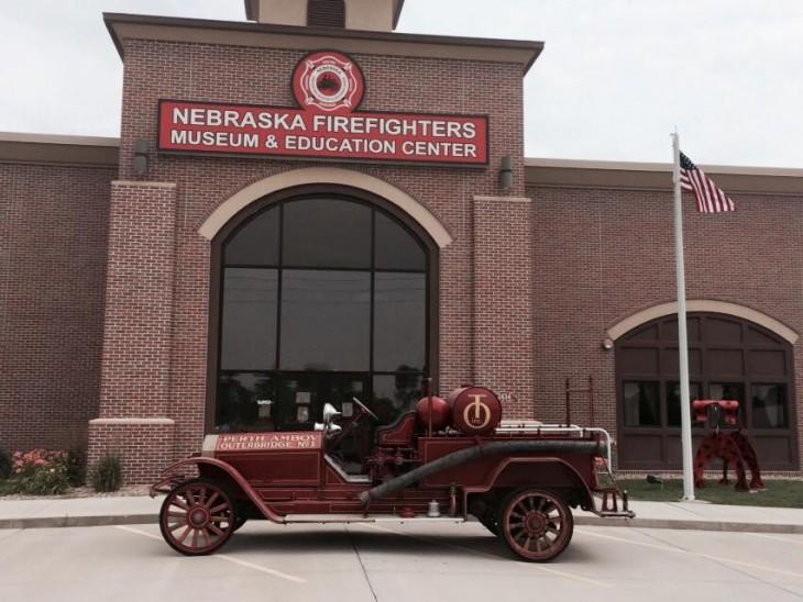 Nebraska Firerfighters Museum